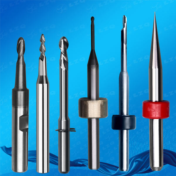 Zirconia End Mill