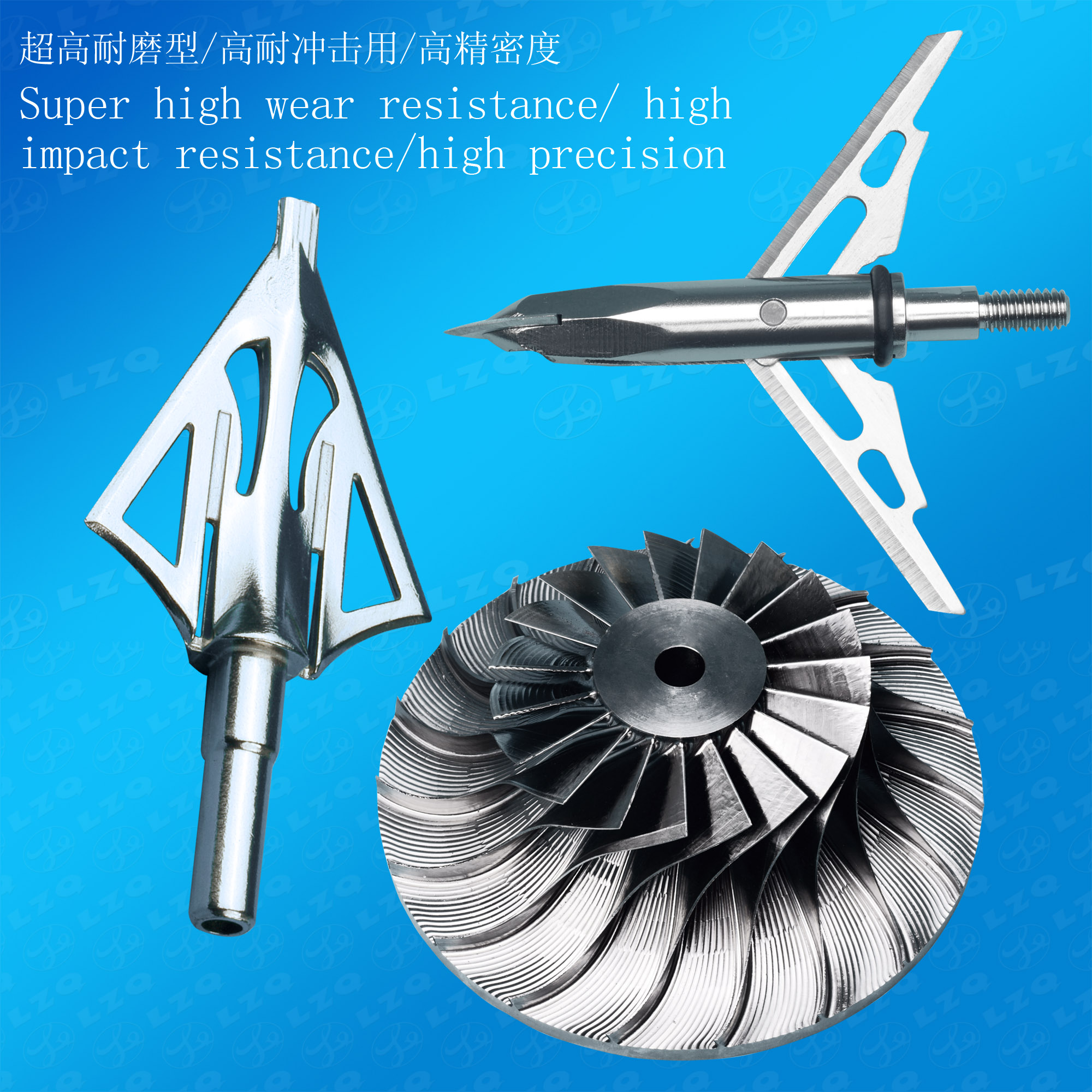 Special-Shape Die, Special-Shaped Mould