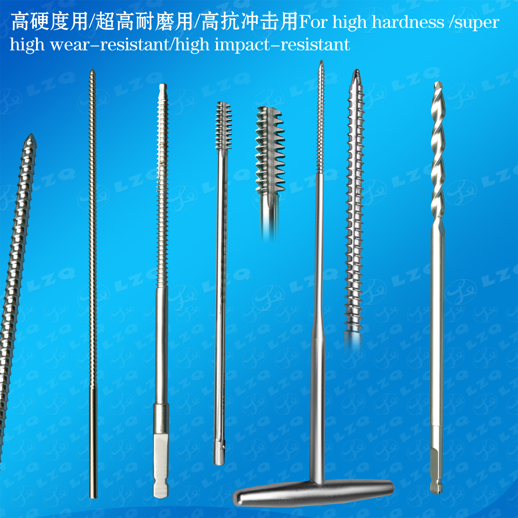 Stainless Steel Screw Tap, Stainless Steel Tap, Nameplate Screw Tap
