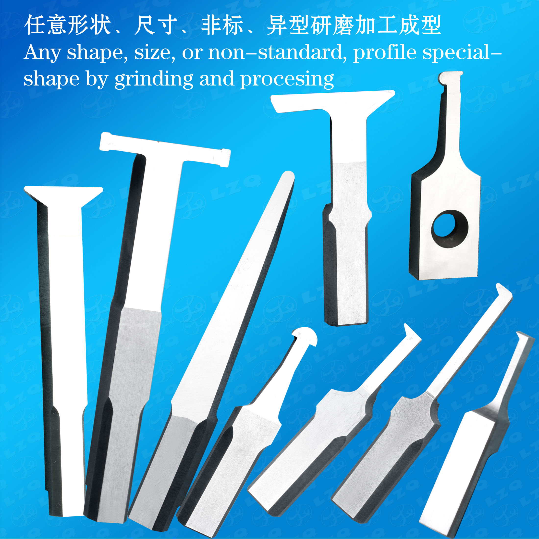 PCD Tipped Turning Tool, CBN Welding Turning Tool