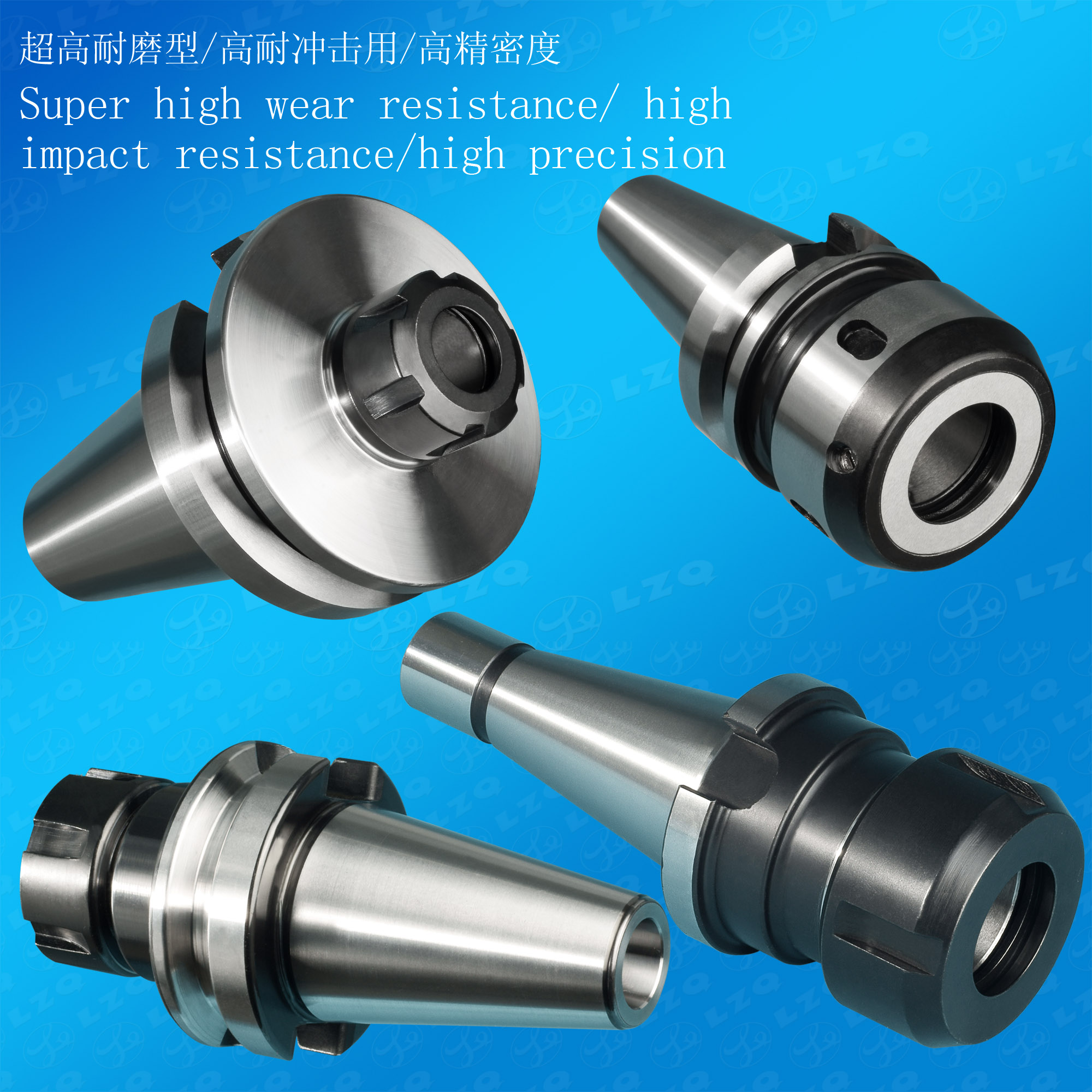Titanium Alloy Turning Tool, Cut-Off Tool, Carbide Turning Holder