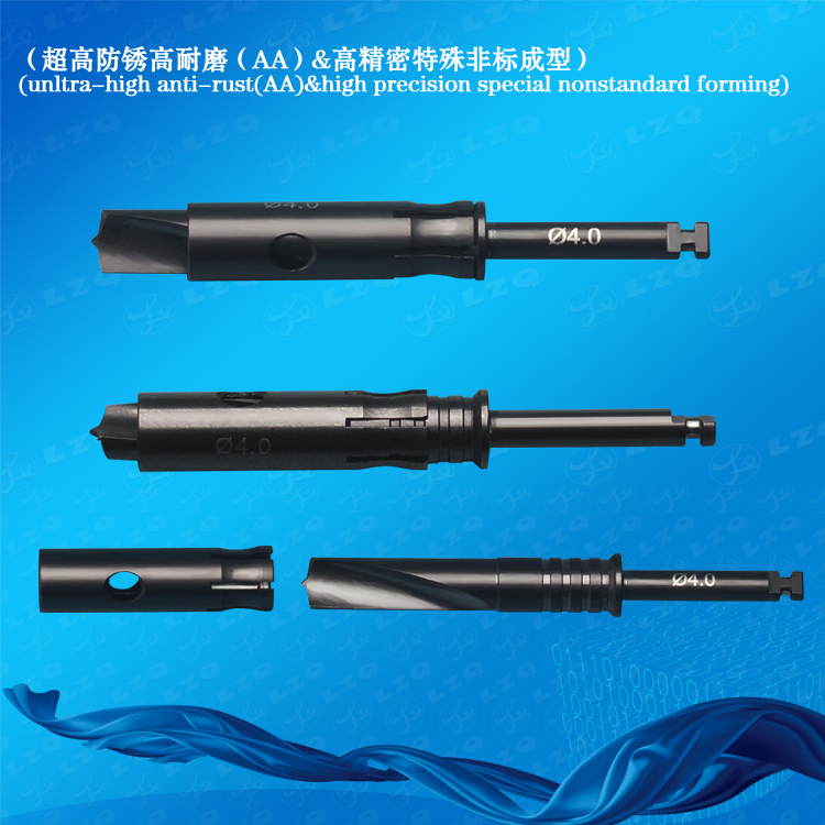 Drilling Sleeve Drill Sleeve With Collar Depth Stop For Pilot Drill