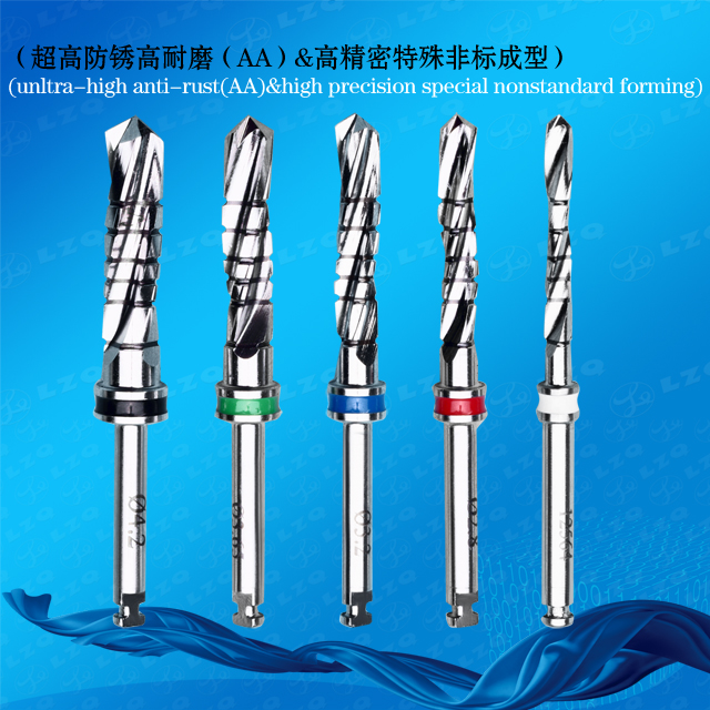 Medical Drill Cutter Tool
