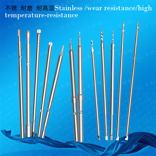 Medical Needle Bone Drill Bit Forming Drill Medical Machine Needle