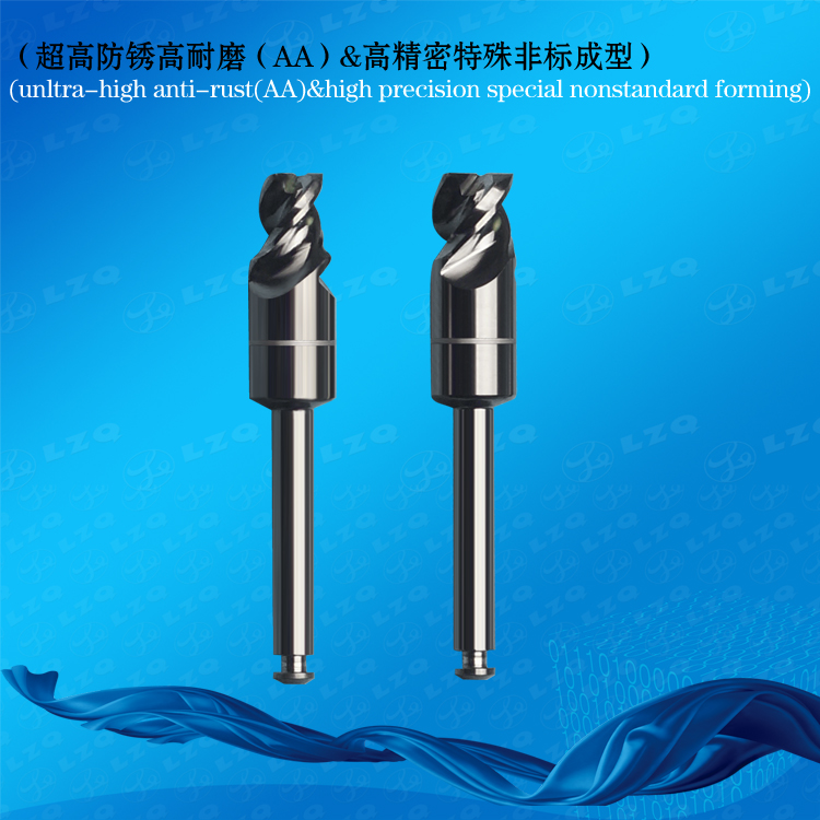Milling Cutter Guide Drill Bit Drill Gauge Auto Mill