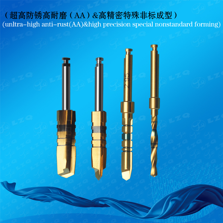 Osteotomy Elevationosteotomy Lift Maxillary Sinus Lift Tools Implant Fetching Tool Screw Fetching To