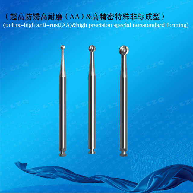Maillefer Steel Extra Long Burs,TC Oral Surgery Burs,Steel Finishing Burs,Finishing Burs