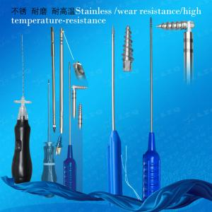 Bio Instability Self-Drilling Bone Tap,Microfracture Awls