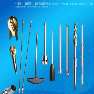 Inline Drill Guide,Fishmouth Tip,Spike Tip,Crown Tip