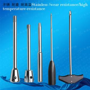 Reamer Guide For Screw Abutment,Reamer Handle