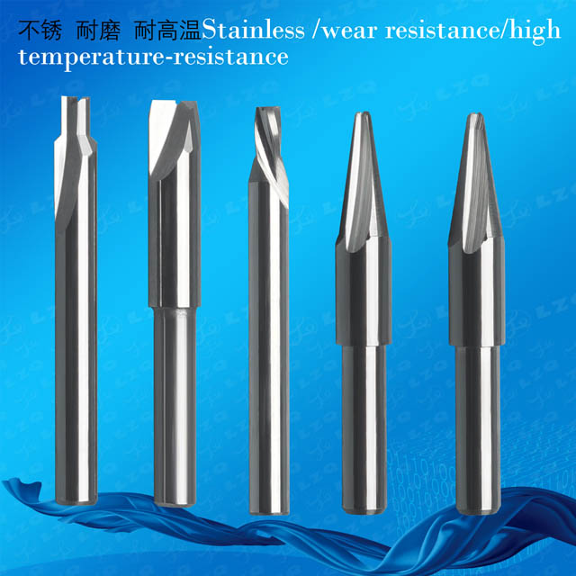 Smart Card Milling Cutter,ABS Milling Tools