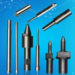 Carbide Special-Shape Punch Die,Precision-Punch Mould,Punching Mould