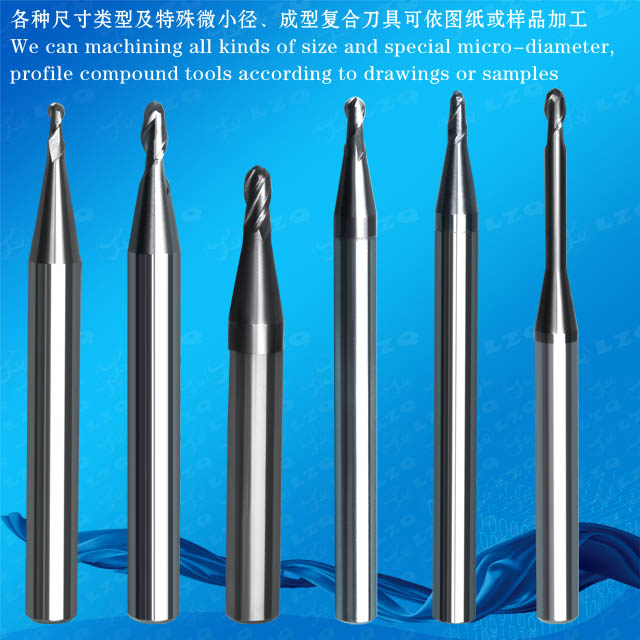 Zirconia Burs For Roders Dental CADCAM,Navigation Pin