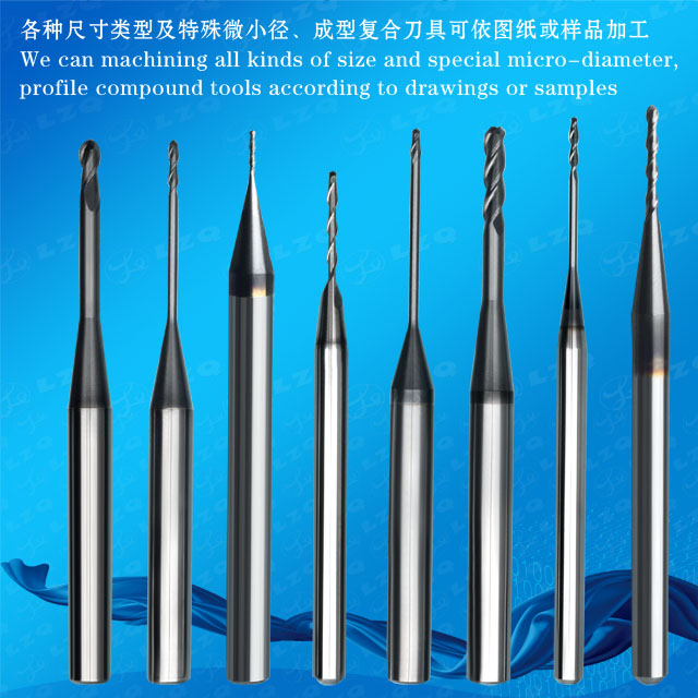 Zirconia Grinding Mill Burr,Zirconia Burs For Dental CADCAM,CVD Diamond Coating Turning Pin