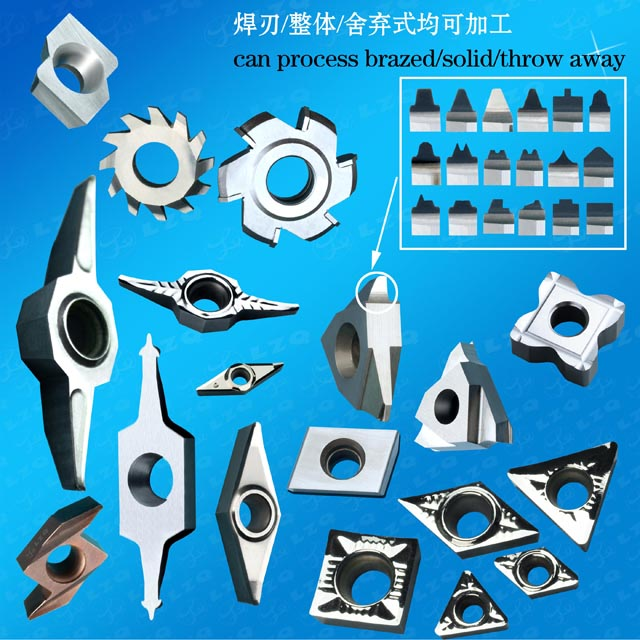 Carbide Cutters,HSS Cutters,Co-HSS Cutters