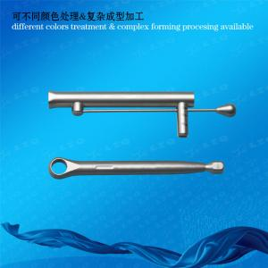Prehensile Wrench,Mandrel Holding Wrench