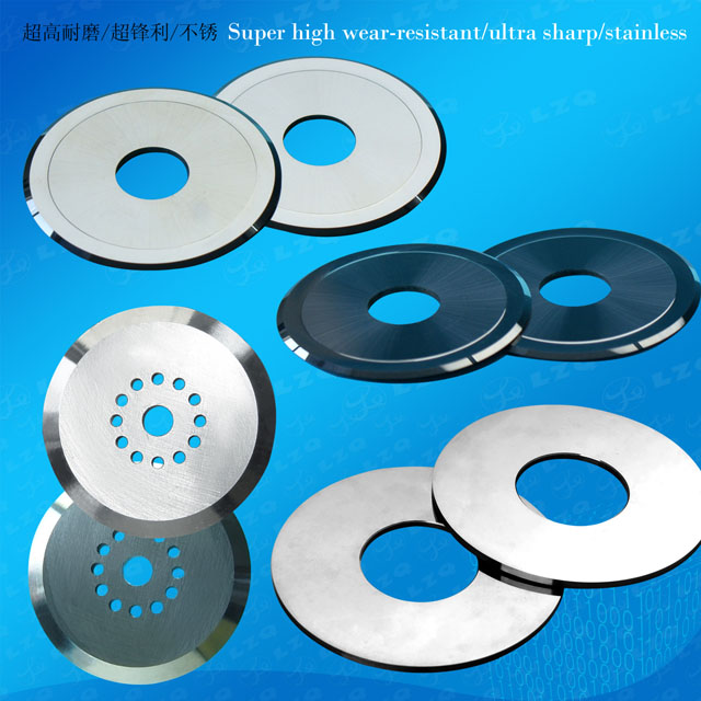 Fiberglass Cutting Blades,Optical Fiber Cutting Blades