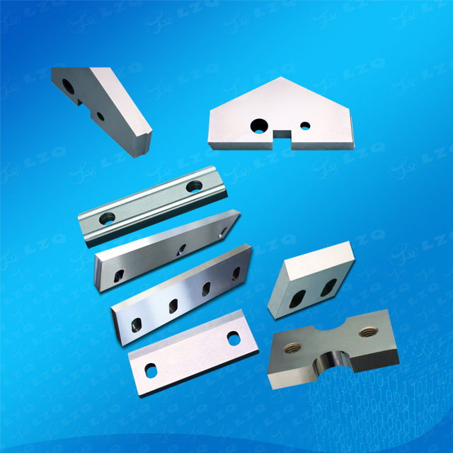 Hard Alloy Long Cutter,Pile Laminating Machine Long Cutter