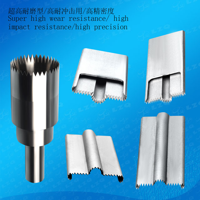Rotating Mouth Tool,Stamping Knife
