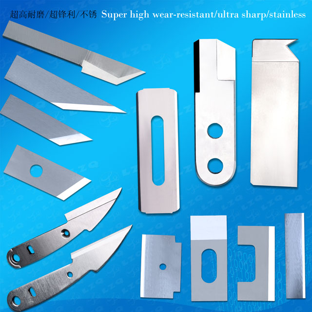 Stainless Steel Cutting Blade,HSS Co Cutting Blade