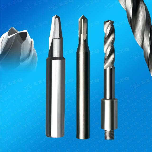 Alloy Reamer, Step Reamer, Cutting Reamer