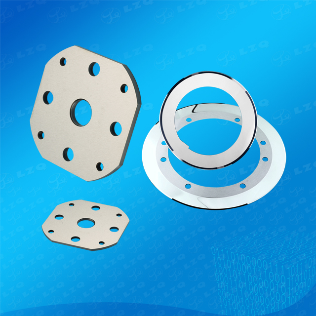 Annular Cutter, Hard Alloy Ring-Type Cutter, High Speed Steel Ring-Type Cutter
