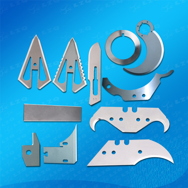 High Speed Steel Special-Shaped Cutting Blade,  High Speed Steel Special-Shaped Cutting Blade, Tungs