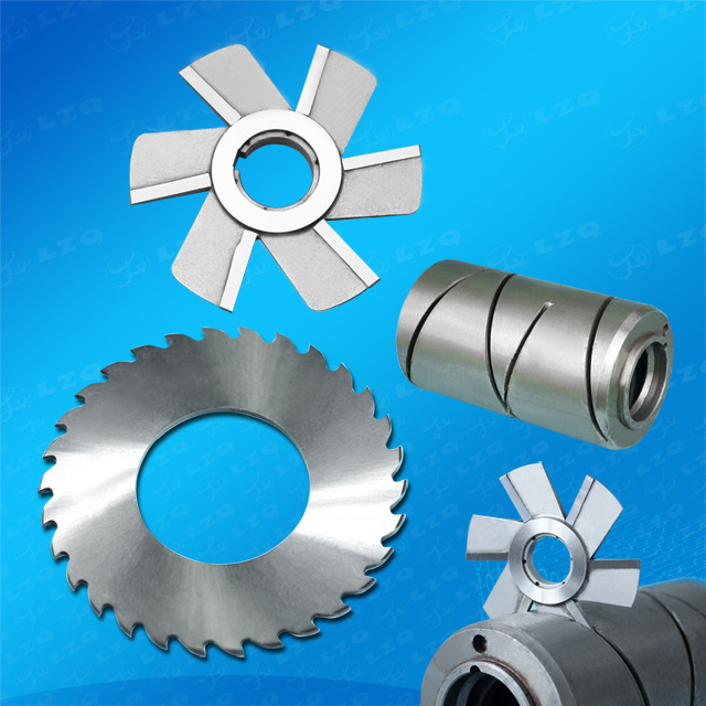 Saw Blade, Drum Milling Cutter, Tube Saw Blade