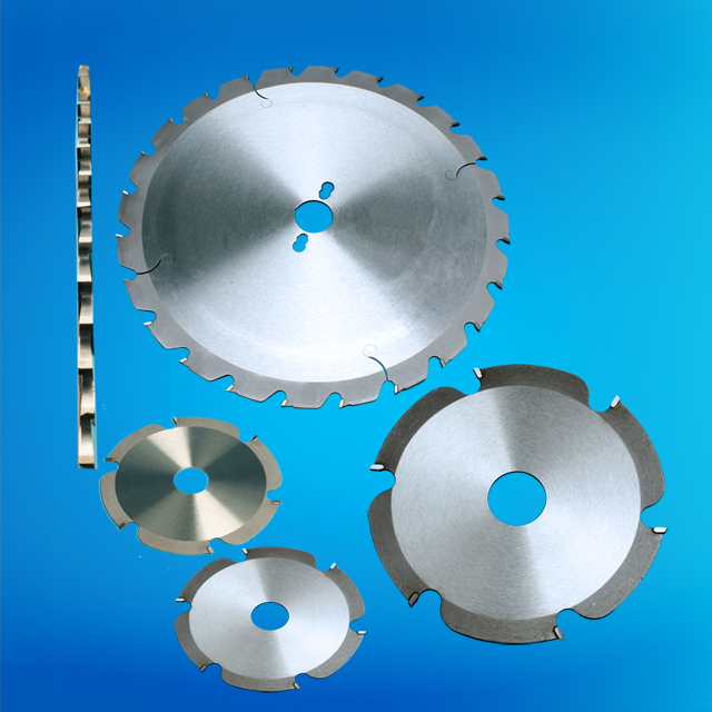 Saw Blade, Hard Alloy Saw Blade, High Speed Steel Saw Blade
