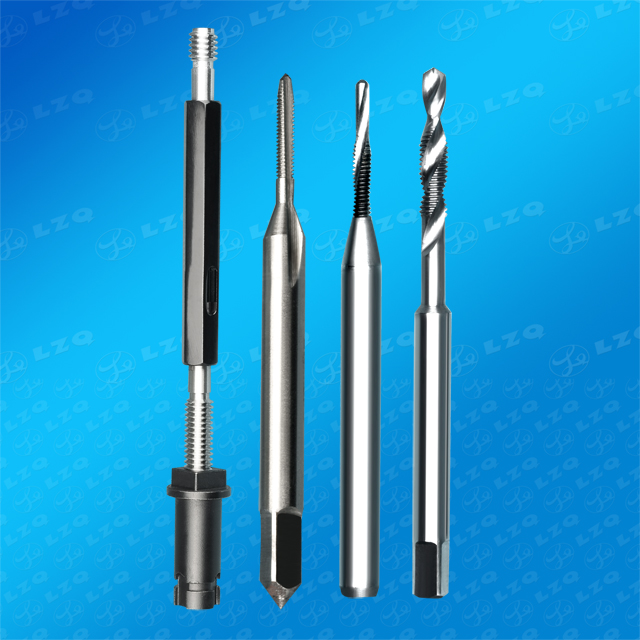 Thread Forming Tap, Extrusion Taps, Extruded Tapping, Extrusion Screw Tap, Small Tap, Small Screw Ta